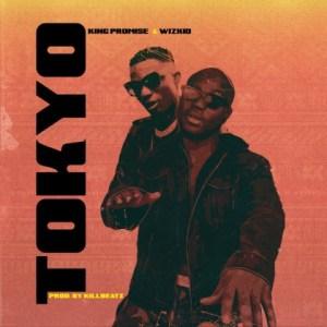 King Promise - Tokyo ft Wizkid